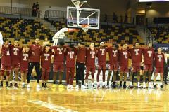 NCAA Men's Basketball - Central Florida 78 vs. Temple 73 (8)