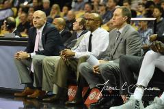 NCAA Men's Basketball - Central Florida 78 vs. Temple 73 (81)