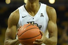 NCAA Men's Basketball - Central Florida 78 vs. Temple 73 (82)