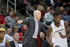 Gallery NCAA Mens Basketball: Cincinnati 83 vs Alabama State 51