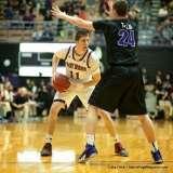 NCAA Men's Basketball Portland 64 vs. St. Marys 74 (13)