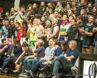 NCAA Men's Basketball Portland 64 vs. St. Marys 74 (2)