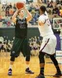 NCAA Men's Basketball Portland 64 vs. St. Marys 74 (28)