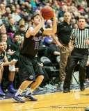 NCAA Men's Basketball Portland 64 vs. St. Marys 74 (29)
