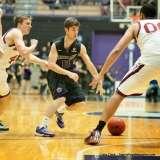 NCAA Men's Basketball Portland 64 vs. St. Marys 74 (30)