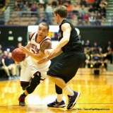 NCAA Men's Basketball Portland 64 vs. St. Marys 74 (9)