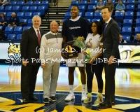 Gallery NCAA Men's Basketball: Quinnipiac 43 vs. Saint Peter's 52