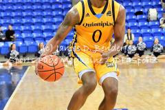 Gallery NCAA Mens Basketball: Quinnipiac 58 vs. Maine 50