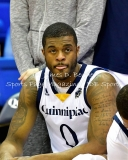 Gallery NCAA Men's Basketball: Quinnipiac 59 vs. Rider 74
