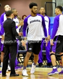 Gallery NCAA Mens Basketball: Quinnipiac 73 vs. Niagara 81