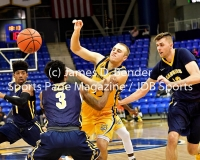 Gallery NCAA Mens Basketball: Quinnipiac 74 vs. Canisius 82