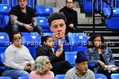 Gallery NCAA Mens Basketball: Quinnipiac 87 vs. Bethune-Goodman 63
