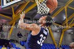 Gallery NCAA Mens Basketball Quinnipiac 89 vs. Monmouth 83