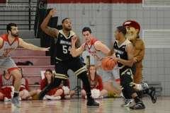 NCAA Men's Basketball - Sacred Heart University 73 vs. Bryant University 70 (OT) - Photo (23)