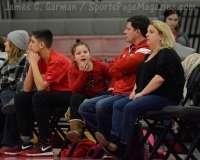 NCAA Men's Basketball - Sacred Heart University 73 vs. Bryant University 70 (OT) - Photo (26)