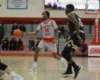 NCAA Men's Basketball - Sacred Heart University 73 vs. Bryant University 70 (OT) - Photo (30)