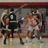 NCAA Men's Basketball - Sacred Heart University 73 vs. Bryant University 70 (OT) - Photo (5)