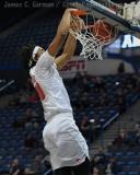 NCAA Men's Basketball - AAC Tournament QF's - #1 SMU 81 vs. #9 ECU 77 (28)