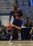 NCAA Men's Basketball - AAC Tournament QF's - #1 SMU 81 vs. #9 ECU 77 (36)