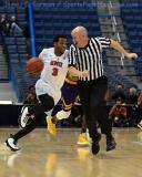 NCAA Men's Basketball - AAC Tournament QF's - #1 SMU 81 vs. #9 ECU 77 (39)