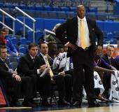 NCAA Men's Basketball - AAC Tournament QF's - #1 SMU 81 vs. #9 ECU 77 (48)