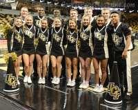NCAA Men's Basketball - UCF 71 vs. Bethune-Cookman 41 - Photo (11)
