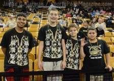 NCAA Men's Basketball - UCF 71 vs. Bethune-Cookman 41 - Photo (12)