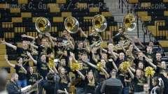 NCAA Men's Basketball - UCF 71 vs. Bethune-Cookman 41 - Photo (24)