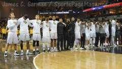 NCAA Men's Basketball - UCF 71 vs. Bethune-Cookman 41 - Photo (25)