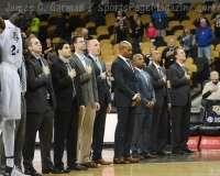 NCAA Men's Basketball - UCF 71 vs. Bethune-Cookman 41 - Photo (26)