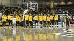 NCAA Men's Basketball - UCF 71 vs. Bethune-Cookman 41 - Photo (27)