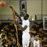 NCAA Men's Basketball - UCF 71 vs. Bethune-Cookman 41 - Photo (30)