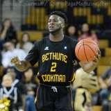NCAA Men's Basketball - UCF 71 vs. Bethune-Cookman 41 - Photo (33)