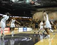 NCAA Men's Basketball - UCF 71 vs. Bethune-Cookman 41 - Photo (37)