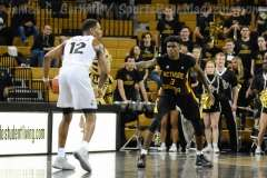 NCAA Men's Basketball - UCF 71 vs. Bethune-Cookman 41 - Photo (39)