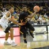 NCAA Men's Basketball - UCF 71 vs. Bethune-Cookman 41 - Photo (40)