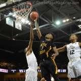 NCAA Men's Basketball - UCF 71 vs. Bethune-Cookman 41 - Photo (42)