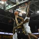 NCAA Men's Basketball - UCF 71 vs. Bethune-Cookman 41 - Photo (44)