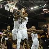 NCAA Men's Basketball - UCF 71 vs. Bethune-Cookman 41 - Photo (46)