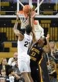 NCAA Men's Basketball - UCF 71 vs. Bethune-Cookman 41 - Photo (48)