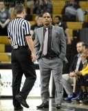 NCAA Men's Basketball - UCF 71 vs. Bethune-Cookman 41 - Photo (50)