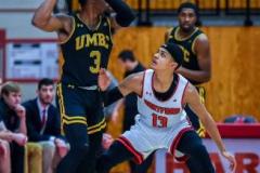 UHart vs UMBC 3-8