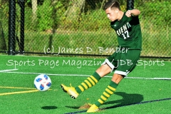 Gallery NCAA Mens Soccer: Quinnipiac 1 vs. Siena 0