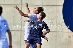 Gallery NCAA Mens Soccer: Quinnipiac 6 vs. Monmouth 0