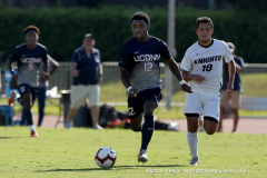 Gallery- NCAA Mens Soccer- UCF 0 vs UConn 0