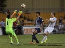 NCAA Mens Soccer- UCF 1 vs UNF 2
