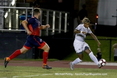 UCF 4 vs Liberty University 1
