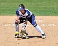 Gallery NCAA Softball: Quinnipiac 0 vs. Monmouth 8