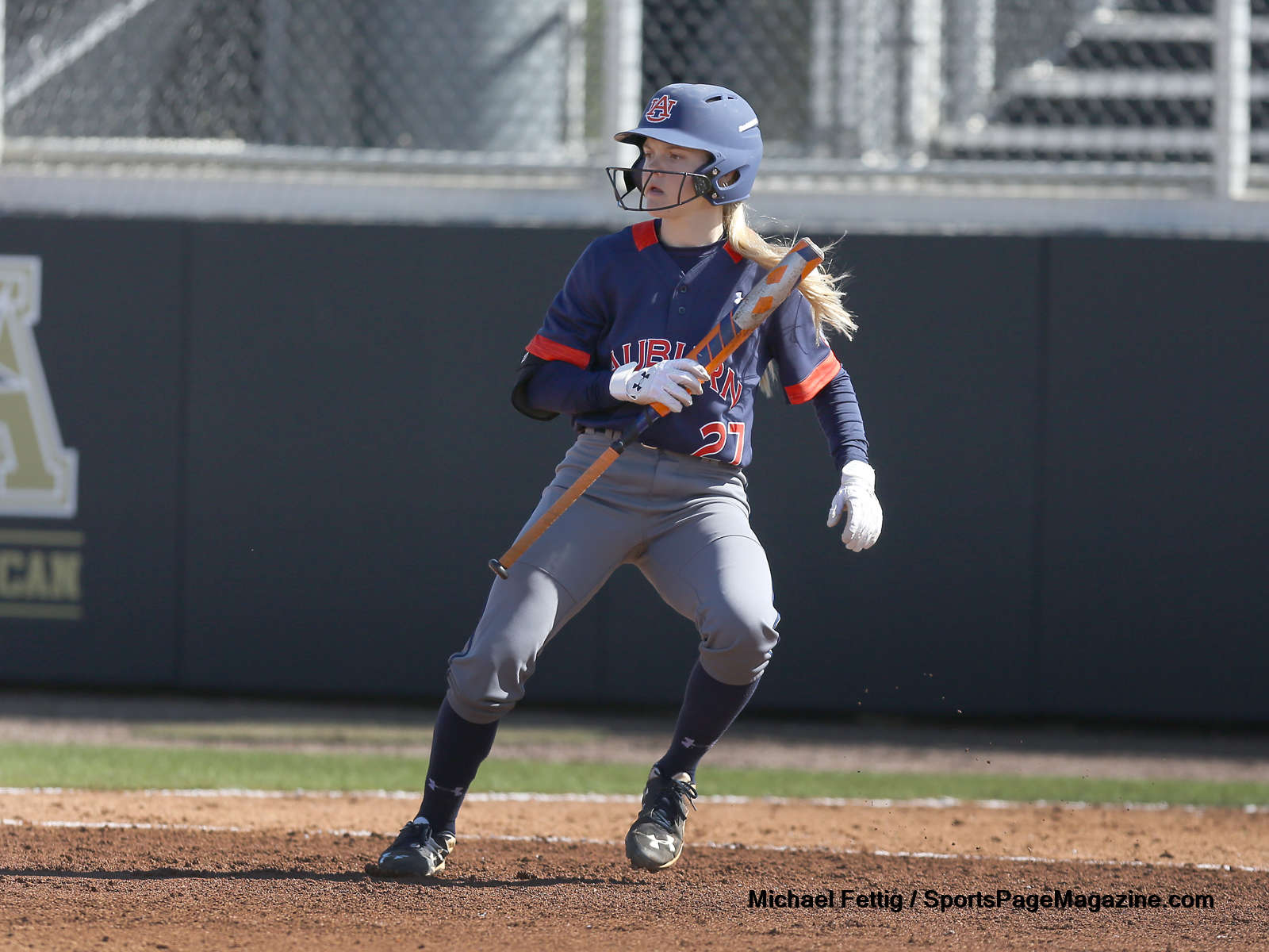 Gallery NCAA Softball UCF 0 Vs Auburn 2 Sports Page