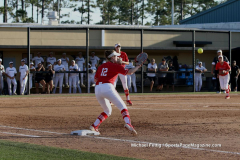 Gallery- NCAA Softball- UCF 0 vs UH 3